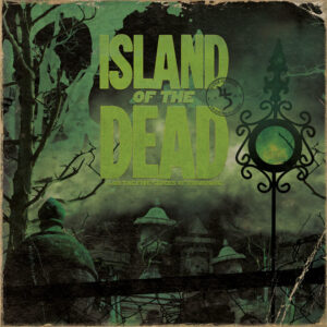 Sopor Aeternus – Island Of The Dead – Limited Gatefold CD