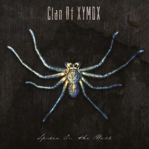 Clan Of Xymox – Spider On The Wall – CD