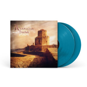 Ataraxia – Suenos – Limited Double Gatefold Blue Colored LP (250 copies)