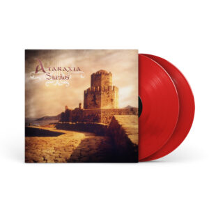 Ataraxia – Suenos – Limited Double Gatefold Red Colored LP (250 copies)