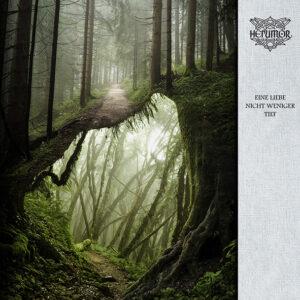HERUMOR – Eine Liebe Nicht Weniger Tief – Double LP