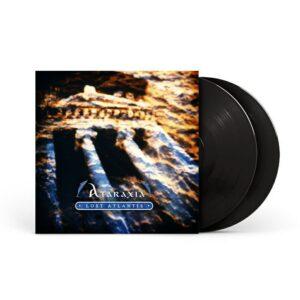 Ataraxia – Lost Atlantis – Limited Double Black Gatefold LP (100 copies)